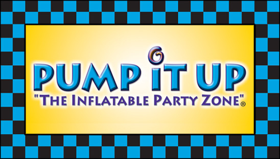 Sierra PTO Retail Rebates Reminder – Pump It Up Party Invitations
